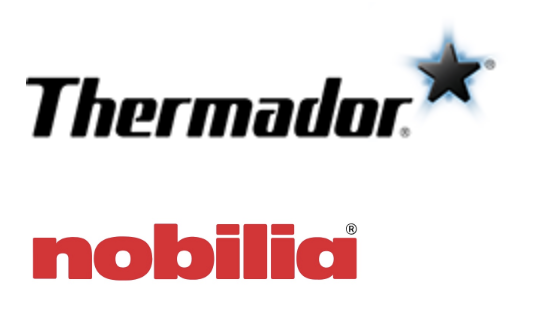 Thermador and Nobilia